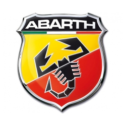 Fiat Abarth 500 SS 1.4 T-JET 118 kW 160 PS